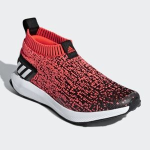 NEW adidas RapidaRun Laceless